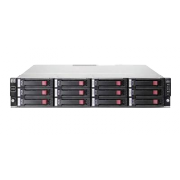 Сервер ProLiant DL180se G6 HP, 2 процессора Quad Core Intel L5520 2.26GHz, 24Gb RAM 410 NO HDD