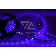 Лента LED открытая Neon-Night, IP23, SMD 3528, 60 диодов/м, 12 В, цвет синий -