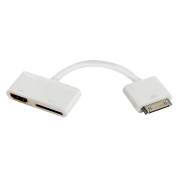 Адаптер iPhone/iPad (30 pin) -HDMI/iPhone/iPad (30 pin)